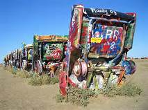 Top Travel Destinations on Route 66
