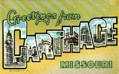 5 Awesome Things To Do in Carthage Missouri