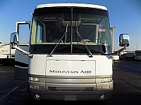 2000 Newmar Mountain Aire 4080