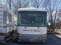 2003 Newmar Dutch Star 38
