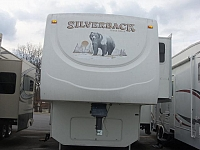 2006 Cedar Creek Silverback Edition 33LBHTS