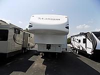 2007 Glendale Titanium 26'
