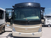 2009 American Coach-American Tradition 42F