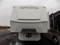 2010 Crossroads Kingston 36'