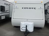 2010 KZ Coyote 23CFK