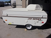 2012 Jayco Jay Sport 8SD Pop Up
