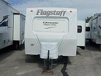 2013 Flagstaff 831BHSW