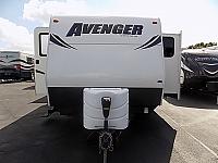 2013 Primetime Avenger 26DBS