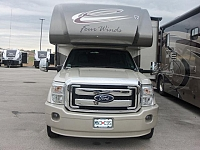 2015 Thor Four Winds 35SK