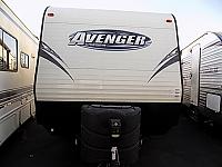 2016 Avenger 28BDS