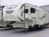 2016 Jayco Eagle 339FLQS