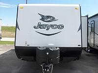 2016 Jayco Jay Feather 23RBM