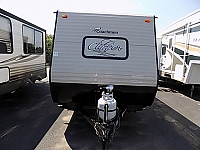 2017 Coachmen Clipper 18'