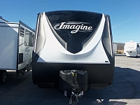 2017 Grand Design Imagine 2670MK