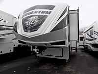 2017 Grand Design Momentum M-Class 398M Toy Hauler Fifth Wheel