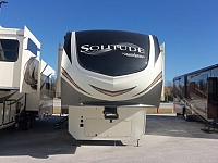 2017 Grand Design Solitude 384GK-R