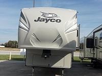 2017 Jayco Eagle 336FBOK