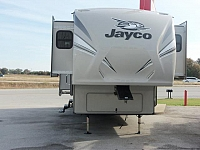 2017 Jayco Eagle 339FLQS