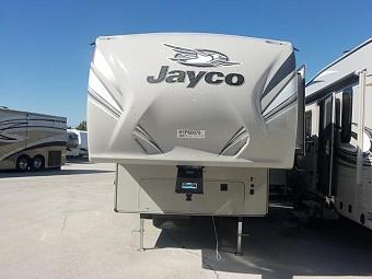 2017 Jayco Eagle HT 24.5CKTS