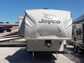 2017 Jayco Eagle HT 26.5RLS