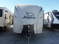 2017 Jayco Eagle HT 295DBOK