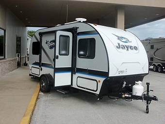 2017 Jayco Hummingbird 17FD Travel Trailer