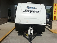 2017 Jayco Hummingbird 17RB