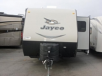 2017 Jayco Jat Flight 34RSBS