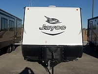 2017 Jayco Jay Feather 22FQSW