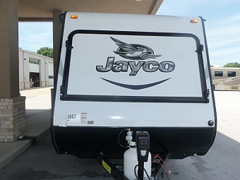 2017 Jayco Jay Feather 7 20XTG
