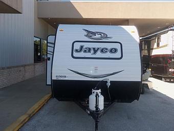 2017 Jayco Jay Flight SLX 175RD