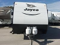 2017 Jayco Jay Flight SLX 267BHSW