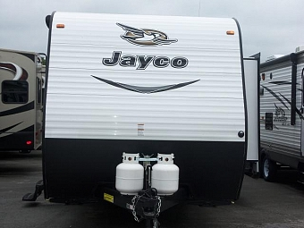 2017 Jayco Jay Flight SLX 287BHSW