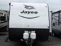 2017 Jayco Jay Flight SLX 287BHSW