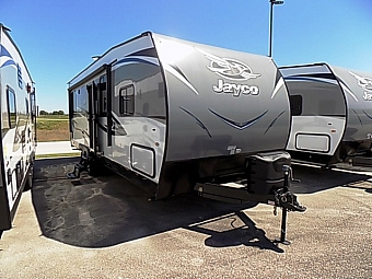 2017 Jayco Octane Super Lite 273 Travel Trailer
