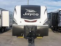 2017 Jayco Whitehawk 27DSRL