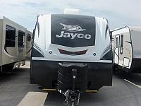 2017 Jayco Whitehawk 31RLKS