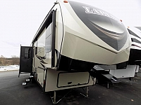2017 Keystone Laredo 325RL Fifth Wheel