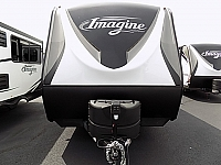 2018 Grand Design Imagine 2950RL Travel Trailer