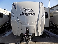 2018 Jayco Eagle 322RLOK Travel Trailer