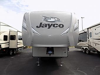 2018 Jayco Eagle HT 27.5RKDS Fifth Wheel