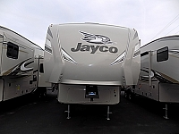2018 Jayco Eagle HT 28.5RSTS Fifth Wheel