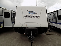2018 Jayco Jay Feather 22RB Travel Trailer