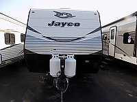 2018 Jayco JayFlight 29BHDB Travel Trailer