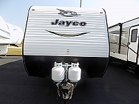 2018 Jayco Jay Flight SLX 245RLS Travel Trailer