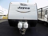 2018 Jayco Jay Flight SLX 245RLS