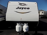 2018 Jayco JayFlight SLX 264BH Travel Trailer