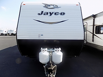 2018 Jayco Jay Flight SLX 324BDS Travel Trailer