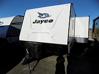 2018 Jayco JayFeather 25BH Travel Trailer