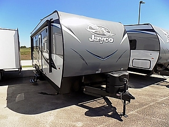 2018 Jayco Octane Super Lite 222 Travel Trailer